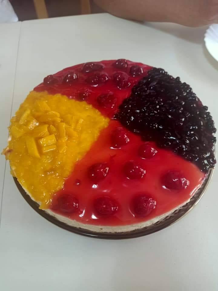 Cheesecake 4 In 1